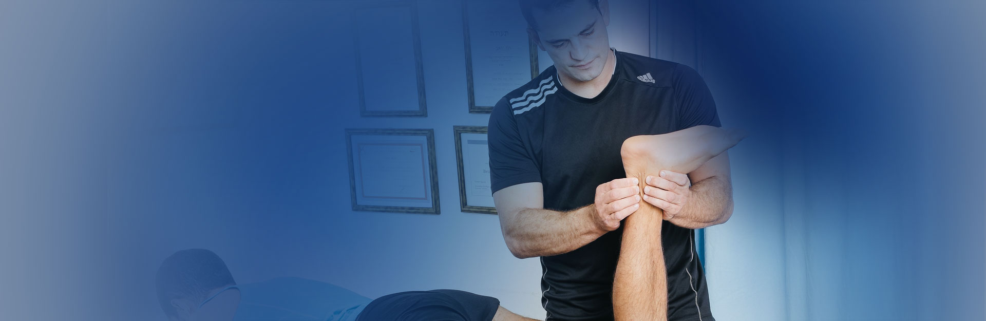 מניעת פציעות חוזרות - יואב רון פיזיותרפיה